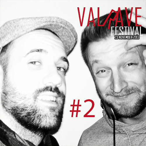 Valrave Festival Podcast #02 - Boss Axis