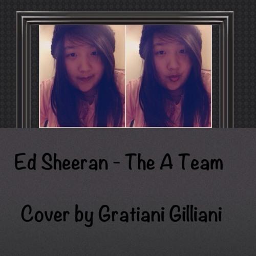 Ed Sheeran - The A Team {Cover}