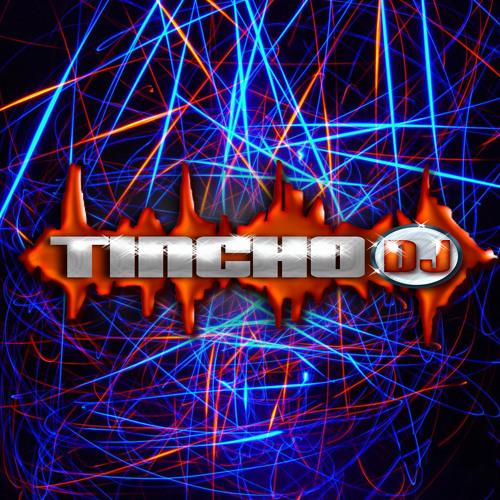 NEW  LIVE MIX CUMBIA 2013  - TINCHO DJ - TNG
