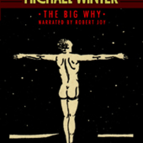 The Big Why by Michael Winter, narrated by Robert Joy, fiction audiobook excerpt 01