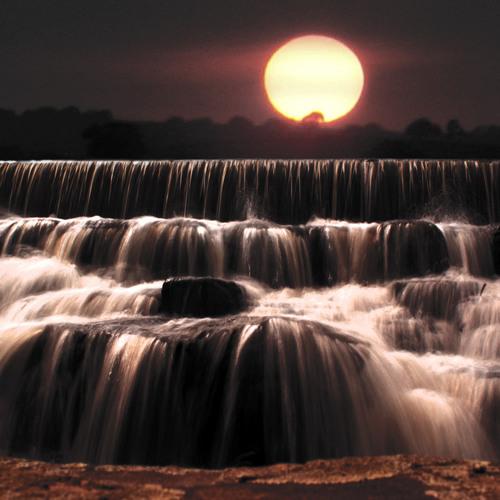 Chinensis- Ember Falls [£0.75 ON BANDCAMP]