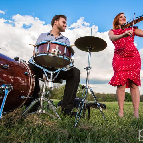 Liebesleid - Kreisler - Alison Rigby Music