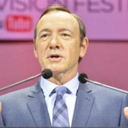 Kevin Spacey MacTaggart lecture