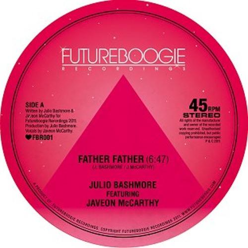 Julio Bashmore house mix