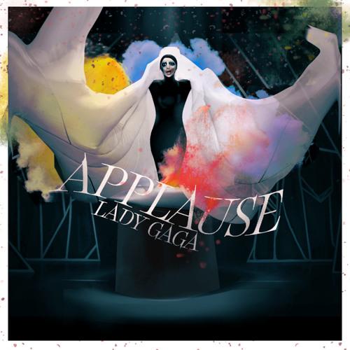 Applause (Reminiscence Mix) - Lady Gaga