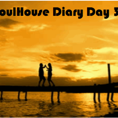 SoulHouse Diary Day 35