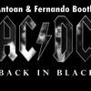 Ac Dc Back In Black Antoan And Fernando Bootleg Prev Mp3
