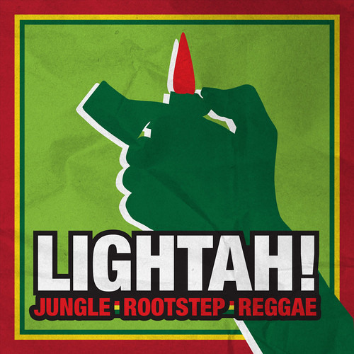 LightahMix #1: Robbery