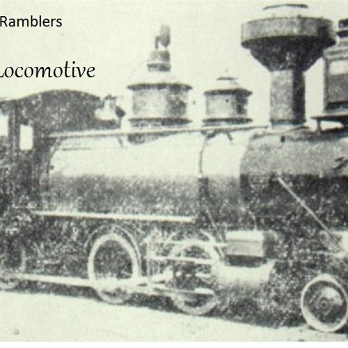 The Leaksville Locomotive