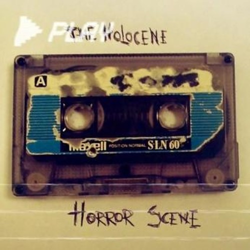 Horror Scene Preview - Available on Bandcamp