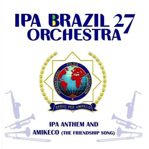 IPA ANTHEM - Instrumental