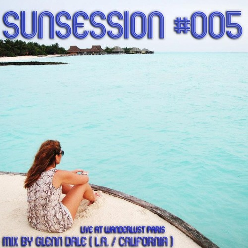 Sunsession #005 (Nu Disco / Indie Dance)