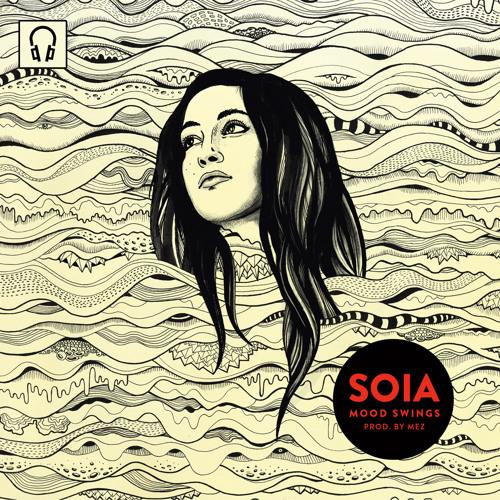 """Soia - """"Lost In Memory"""" (prod.by Mez)"""