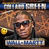 Collardgreen Wall Martt