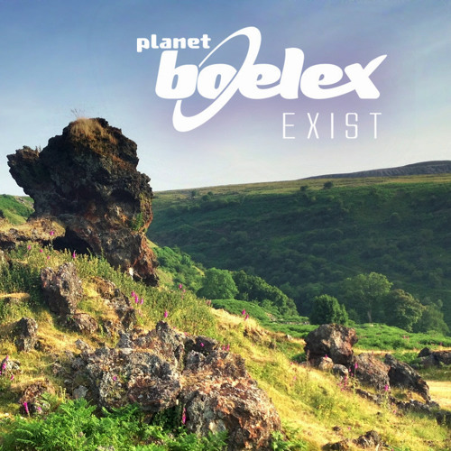 Planet Boelex & Mosaik - Space Walrus