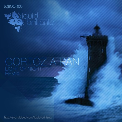 Denez Prigent & Liza Gerrard - Gortoz A Ran (J`attends) (Light Of Night Remix) (cut)