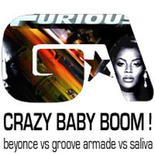 June 2003: Crazy Baby Boom! Beyonce vs Groove Armada vs Saliva