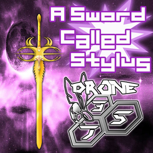 Drone375 - A Sword Called Stylus (Original Mix)