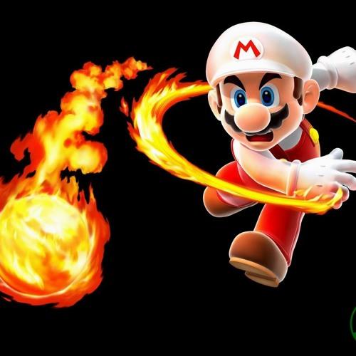 Super Mario World - Overworld Theme Acapella By Smooth McGroove