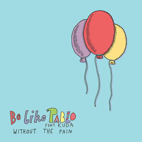 Be Like Pablo- Without The Pain (Ambrose Chappel Leathering)