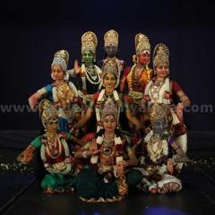 "Janani Jagathkarani - Composed and Sung for the Dance Ballet ""Janani Jagathkarani"""