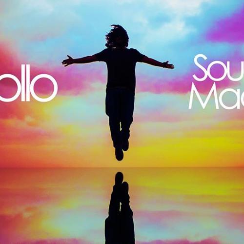 Apollo- Sound Of Madness