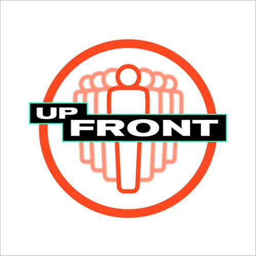 DJ CASPA UPFRONT AND PERSONAL VOL  20…..24.8.13
