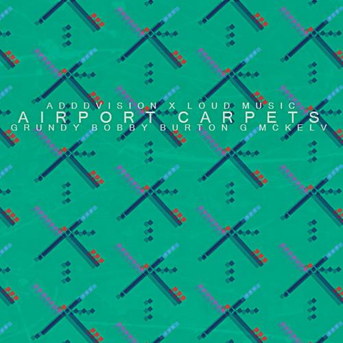 G McKelv - Airport Carpets feat. Grundy & Bobby Burton