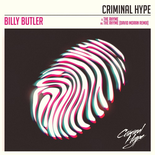 Billy Butler - The Rhyme (Original Mix) Out Now!