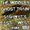 [DUBSTEP] The Widdler - Ghost Train (Sashwat's 'East vs. West' Remix) [FREE DOWNLOAD]