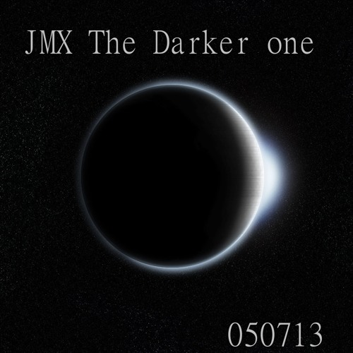 JMX The Darker One