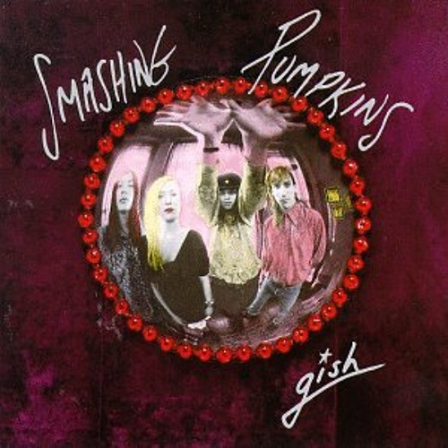 DA.JE vs The Smashing Pumpkins - Hollow Heads vs Daydream (Giu Pacheco Mashup)