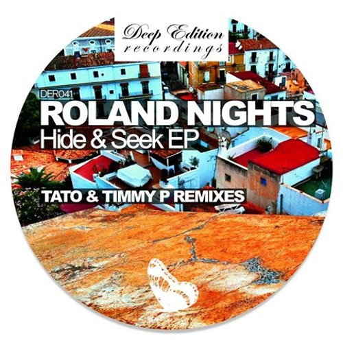 Roland Nights - Hide & Seek (Roland Nights Ready Or Not Dub)