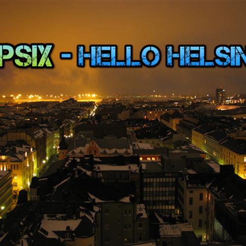 RIPSIX - Hello Helsinki Club Mix!!