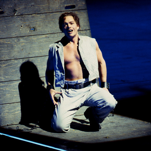 Artist of the Year: CHRISTOPHER MALTMAN as Billy Budd