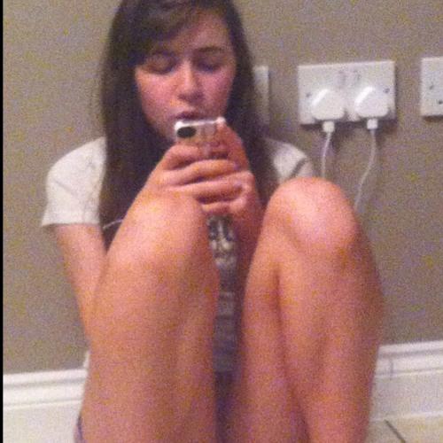 Sienna Stole My Phone