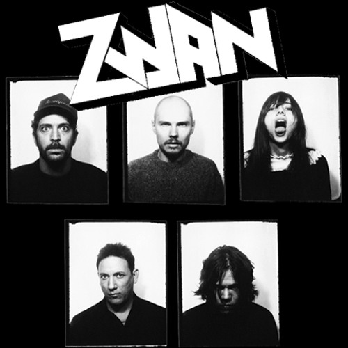 Zwan - Number of the Beast (KUnz-Bootleg)