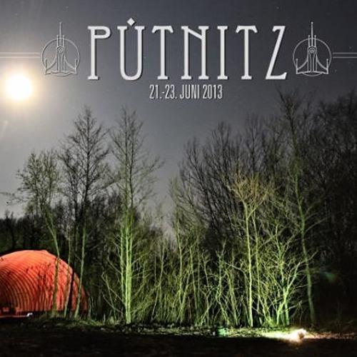 Herr Lausch LAUSCH:GIFT Live Set @Pütnitz Festival 2013