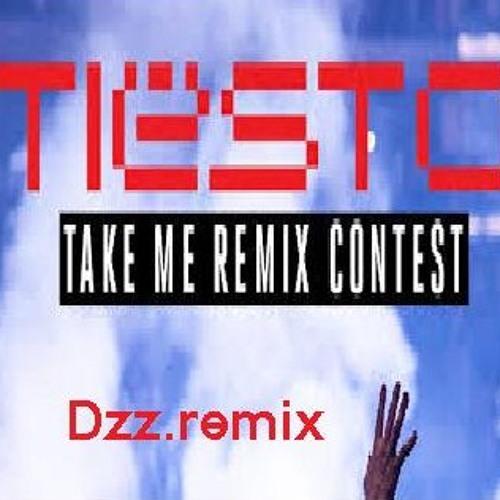 TIESTO -TAKE ME- REMIX BY DOMINGUEZZ