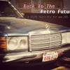 Back To The Retro Future - A Shark Twain Mix for www.EBS.fm