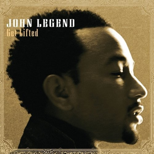 John Legend Ordinary People Cover