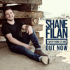 Shane Filan - Everything To Me (Clip)