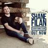 Shane Filan - Everytime (Clip)