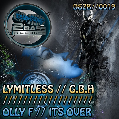LYMITLESS // G.B.H // OUT NOW ON DUBSTOMP2BASS RECORDS