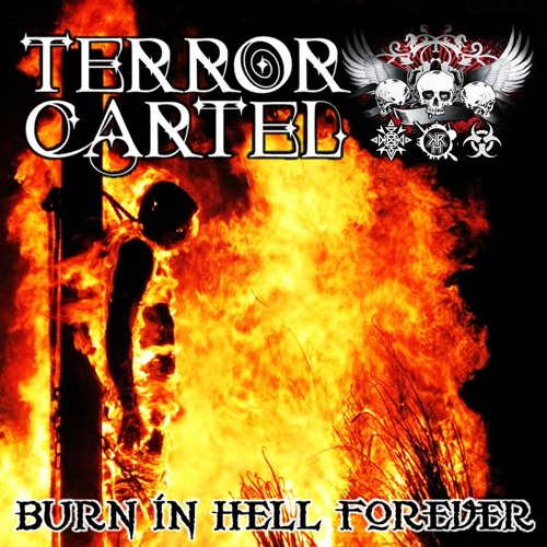 [KRH080] Terror Cartel - Burn In Hell Forever (Falling Abyss Remix) [OUT NOW!]