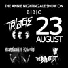 TRIAGE, THE BASSIST AND NATHANIEL KNOWS -Annie Nightingale Mix BBC [Free Download]