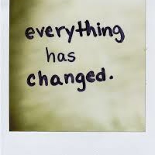 Everything Has Changed - Cover by Aaron and Therese