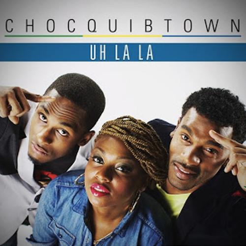 ChocQuibTown - Uh la la  (Party Extended)