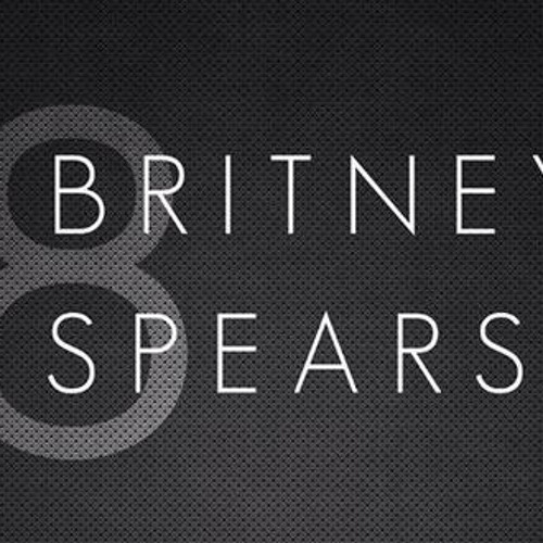 Britney Spears - DEMO1 (Written by. SIA/BritneySpears)