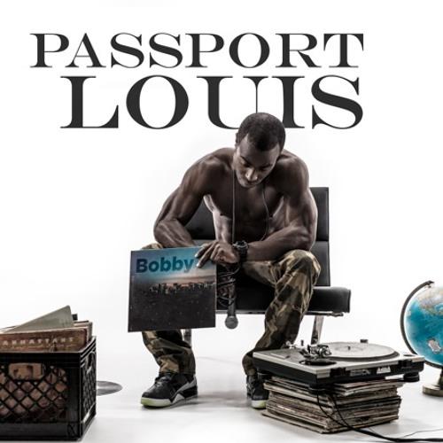 Passport Louis - Bobby